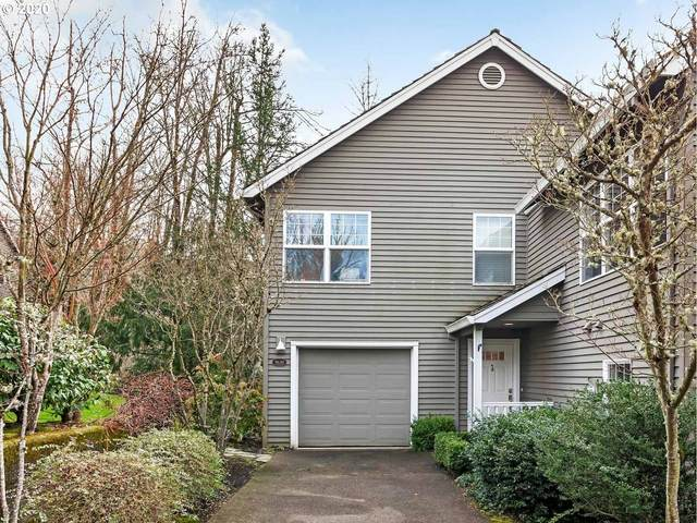 9630 NW Miller Hill Dr, Portland, OR 97229 (MLS #20159959) :: Homehelper Consultants