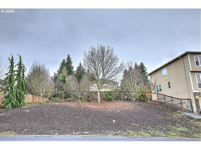 11110 NW 12TH Ave, Vancouver, WA 98685 (MLS #20159962) :: Change Realty