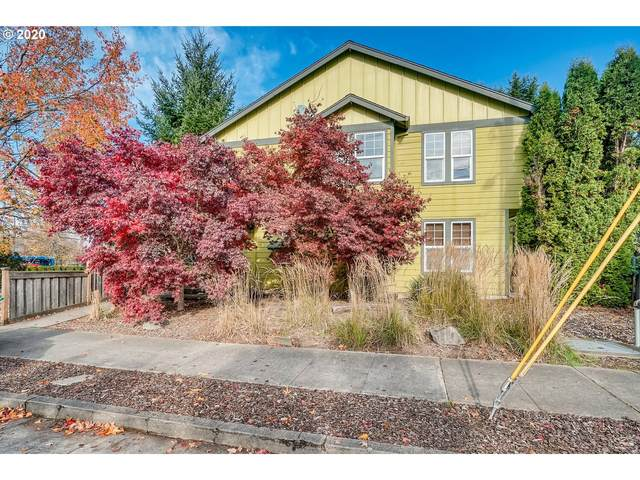 8119 N Syracuse St, Portland, OR 97203 (MLS #20160017) :: Song Real Estate