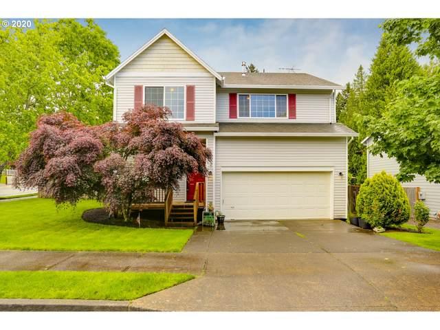 5696 SE 16TH Dr, Gresham, OR 97080 (MLS #20160024) :: McKillion Real Estate Group