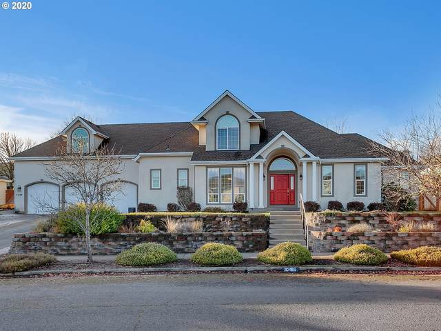 3396 NW Buttercup Dr, Corvallis, OR 97330 (MLS #20160031) :: Stellar Realty Northwest