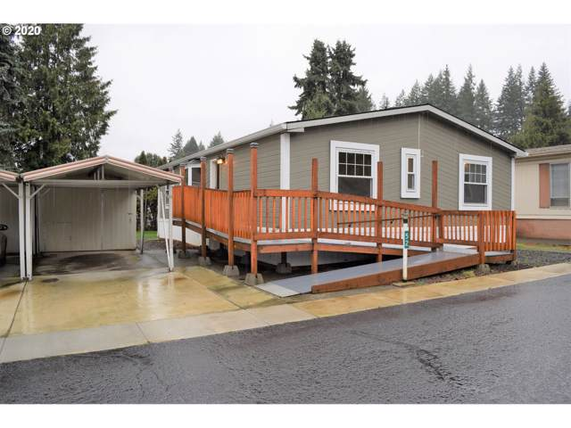 17655 Bluff Rd #52, Sandy, OR 97055 (MLS #20160079) :: Change Realty
