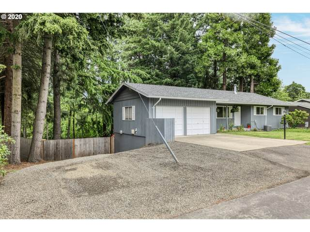9095 SW North Dakota St, Tigard, OR 97223 (MLS #20160115) :: Next Home Realty Connection