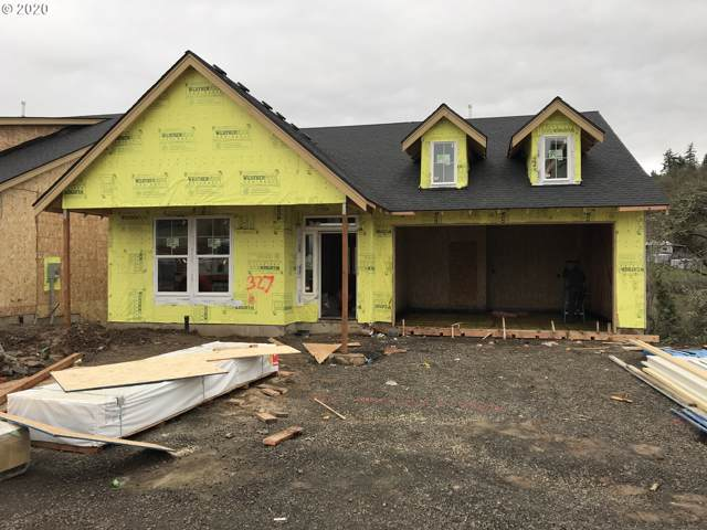 327 E Taylor Dr, Newberg, OR 97132 (MLS #20160141) :: Next Home Realty Connection