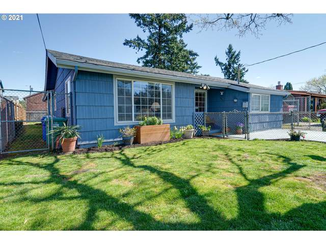 7936 SE 64TH Ave, Portland, OR 97206 (MLS #20160142) :: Real Tour Property Group