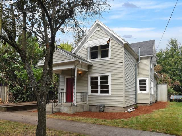4311 SE Salmon St, Portland, OR 97215 (MLS #20160177) :: Stellar Realty Northwest