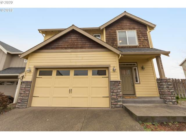 2536 Crater Ln, Newberg, OR 97132 (MLS #20160196) :: Coho Realty