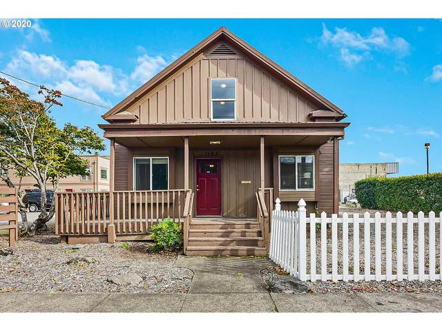 1162 13TH St SE, Salem, OR 97302 (MLS #20160535) :: Beach Loop Realty