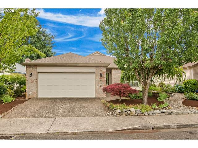 2038 NE 158TH Pl, Portland, OR 97230 (MLS #20160956) :: Next Home Realty Connection