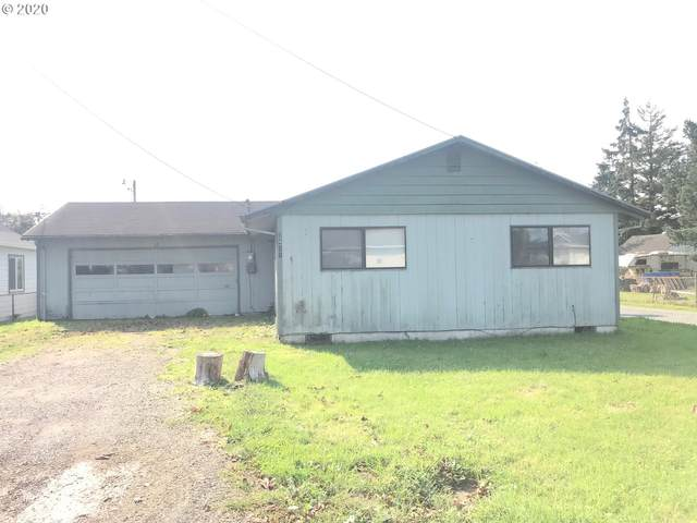 3411 Maple Ln, Tillamook, OR 97141 (MLS #20161088) :: Cano Real Estate