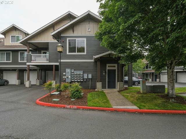 10800 SE 17TH Cir F79, Vancouver, WA 98664 (MLS #20161148) :: Holdhusen Real Estate Group