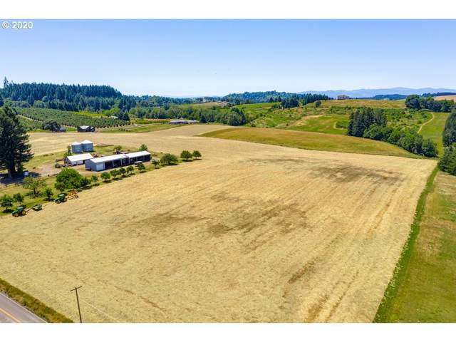 13745 NE Worden Hill Rd, Newberg, OR 97132 (MLS #20161271) :: Next Home Realty Connection