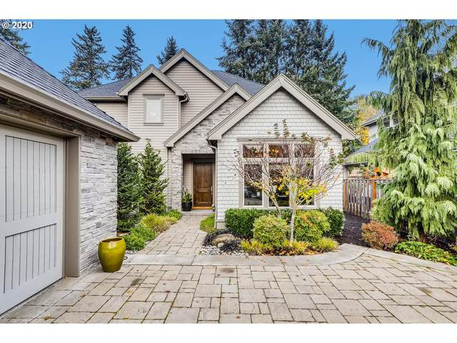 5055 Lakeview Blvd, Lake Oswego, OR 97035 (MLS #20161937) :: Premiere Property Group LLC