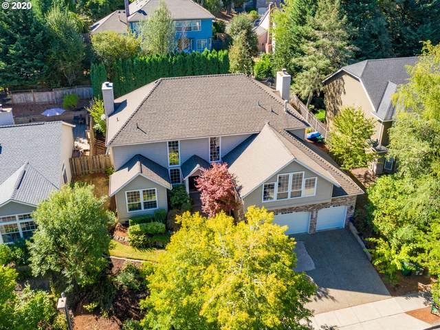 6944 SW Tierra Del Mar Dr, Beaverton, OR 97007 (MLS #20162080) :: Premiere Property Group LLC