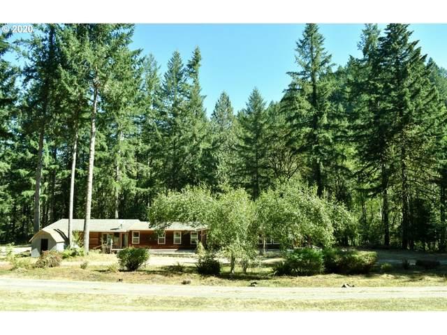 42328 Winnberry Creek Rd, Fall Creek, OR 97438 (MLS #20162145) :: Fox Real Estate Group