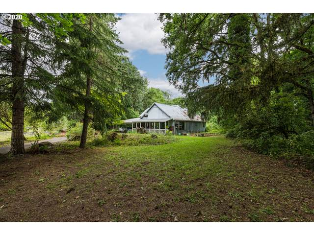 58363 Old Portland Rd, St. Helens, OR 97051 (MLS #20162169) :: Change Realty
