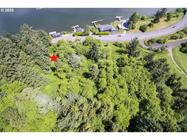 N Thompson Rd, Nehalem, OR 97131 (MLS #20162808) :: Holdhusen Real Estate Group