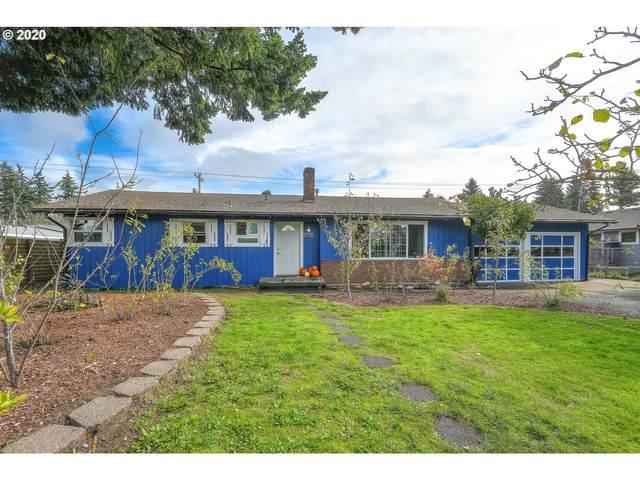 305 SE 95TH Ave, Vancouver, WA 98664 (MLS #20162848) :: Premiere Property Group LLC