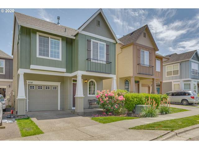 6098 SW Zabaco Ter, Beaverton, OR 97078 (MLS #20163066) :: Next Home Realty Connection