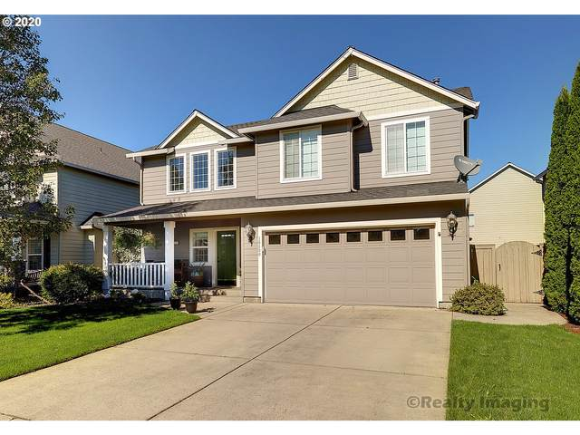 16400 NE 44TH St, Vancouver, WA 98682 (MLS #20163147) :: Next Home Realty Connection