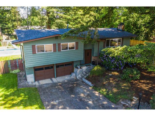 13660 SW 115TH Ave, Tigard, OR 97223 (MLS #20163321) :: Change Realty