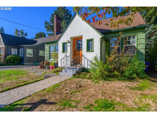 6715 N Commercial Ave, Portland, OR 97217 (MLS #20163332) :: Brantley Christianson Real Estate