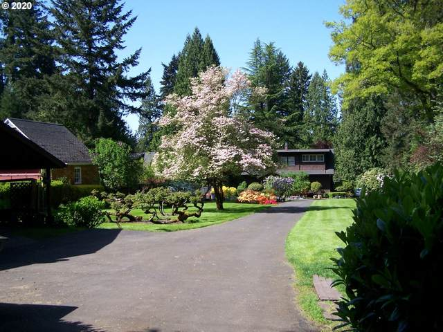 7225 SW Hunt Club Ln, Portland, OR 97223 (MLS #20163415) :: Next Home Realty Connection