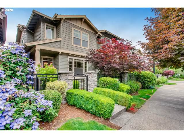 15916 NW Central Dr, Portland, OR 97229 (MLS #20163487) :: Next Home Realty Connection