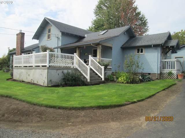 11813 NE Broadacres Rd, Hubbard, OR 97032 (MLS #20163639) :: Duncan Real Estate Group