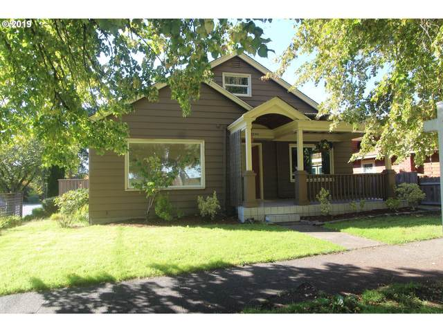 2290 Agate St, Eugene, OR 97403 (MLS #20164041) :: The Liu Group