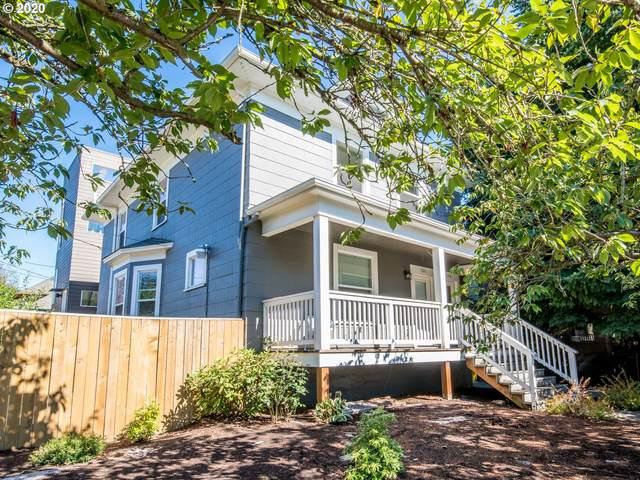 339 N Skidmore St, Portland, OR 97217 (MLS #20164133) :: Fox Real Estate Group