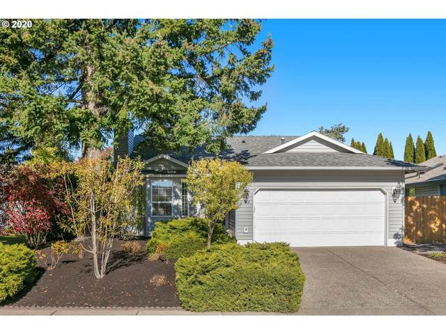 1142 SW Tobias Way, Beaverton, OR 97003 (MLS #20164189) :: Next Home Realty Connection