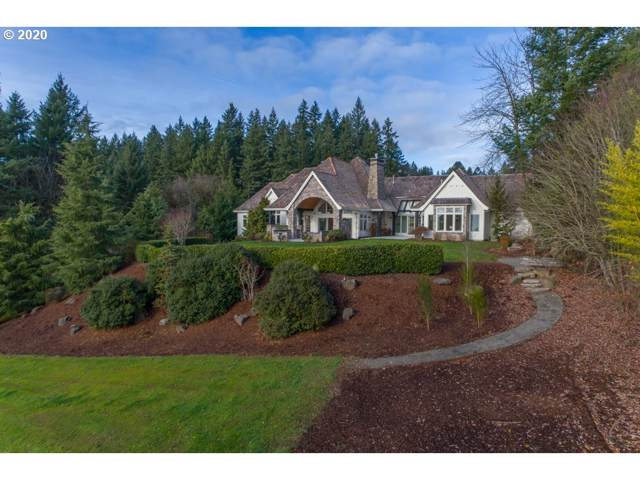 25031 SW Quarryview Dr, Wilsonville, OR 97070 (MLS #20164332) :: Next Home Realty Connection