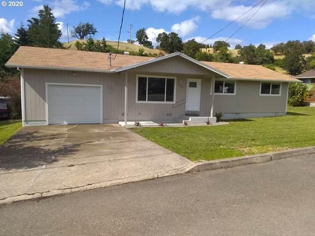1335 NE Janet Ln, Myrtle Creek, OR 97457 (MLS #20164353) :: Fox Real Estate Group