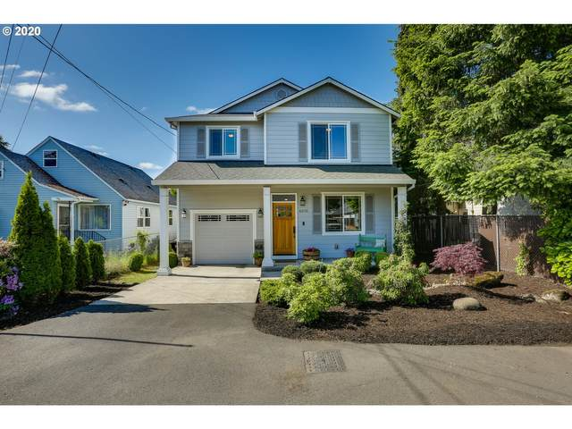 6056 SE Knapp St, Portland, OR 97206 (MLS #20164639) :: Piece of PDX Team