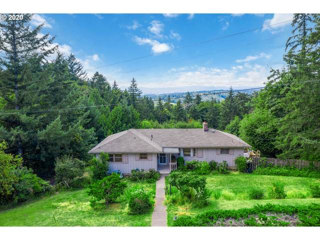 12021 NW Mcnamee Rd, Portland, OR 97231 (MLS #20164717) :: Beach Loop Realty