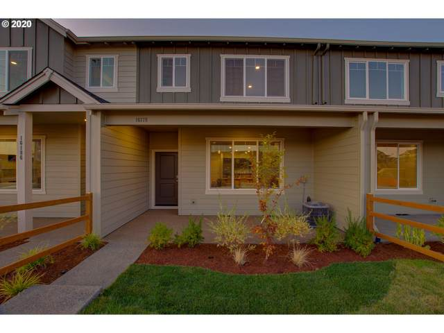 16173 NW Reliance Ln #37, Portland, OR 97229 (MLS #20164841) :: Change Realty