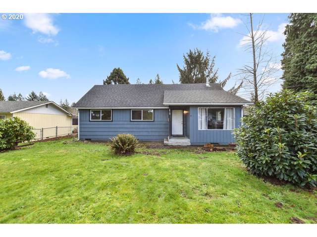 810 S Nevada Dr, Longview, WA 98632 (MLS #20164968) :: Change Realty
