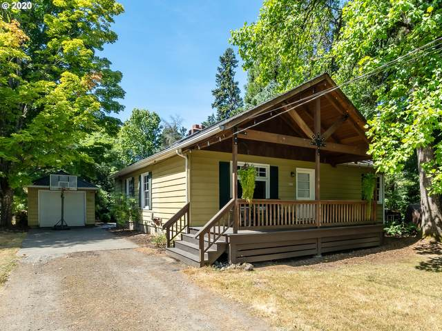8435 SW 52ND Ave, Portland, OR 97219 (MLS #20165120) :: Change Realty