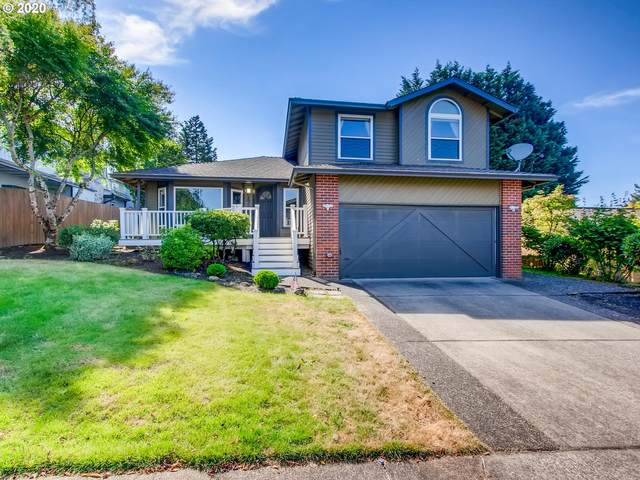 1715 SW Royal Ave, Gresham, OR 97080 (MLS #20165269) :: Fox Real Estate Group