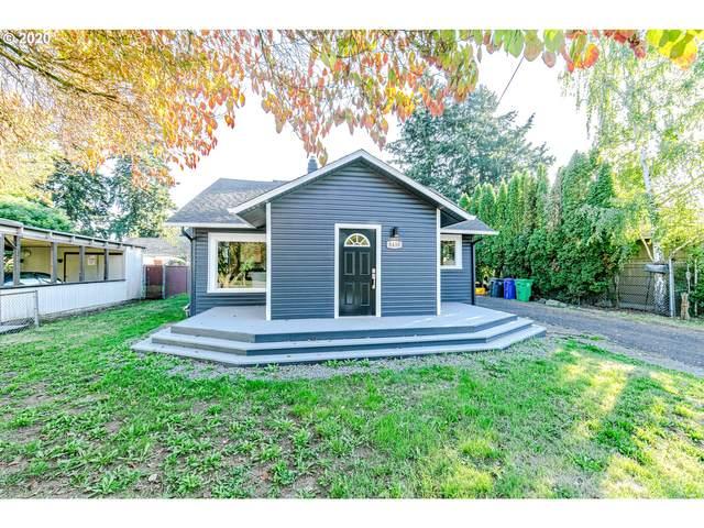 8430 NE Thompson St, Portland, OR 97220 (MLS #20165284) :: McKillion Real Estate Group
