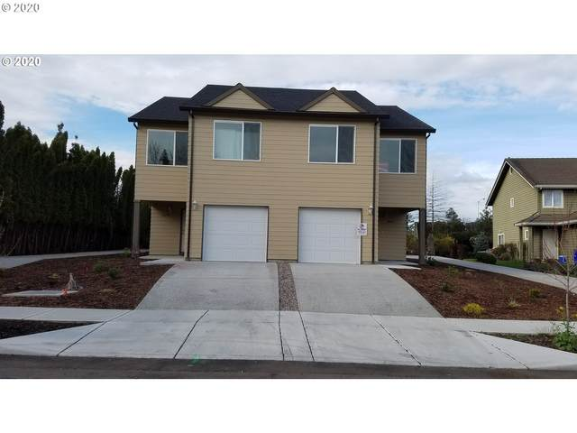 16461 NE Russell St, Portland, OR 97230 (MLS #20165346) :: Cano Real Estate