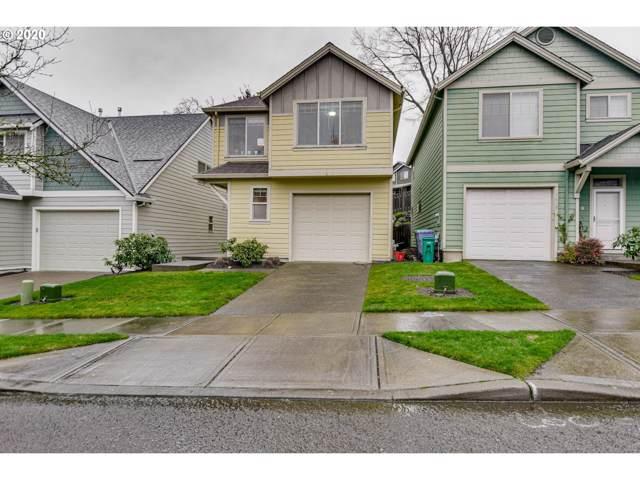 7431 SE Jack St, Milwaukie, OR 97222 (MLS #20165665) :: Fox Real Estate Group