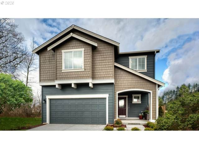 2924 Emily Ave NW, Salem, OR 97304 (MLS #20165677) :: The Liu Group