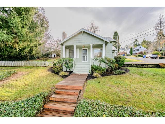 5334 SW Florida St, Portland, OR 97219 (MLS #20165724) :: Fox Real Estate Group