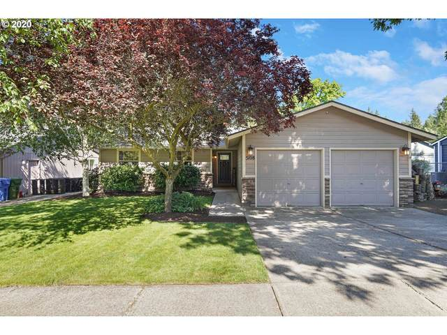 5108 Vale Ct, Salem, OR 97306 (MLS #20165726) :: Coho Realty