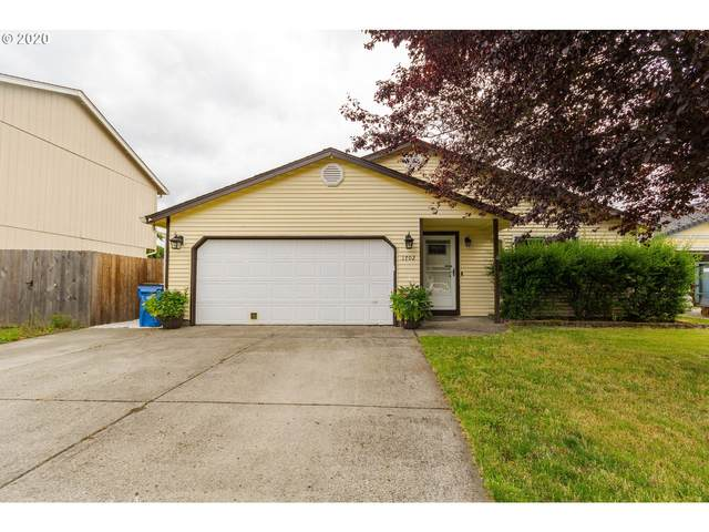 1702 NW 4th St, Battle Ground, WA 98604 (MLS #20166325) :: Next Home Realty Connection