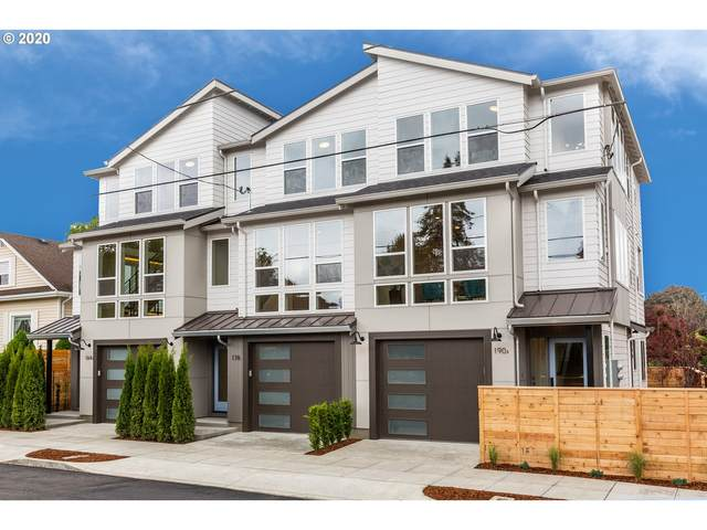 190 N Going St, Portland, OR 97217 (MLS #20166389) :: Stellar Realty Northwest