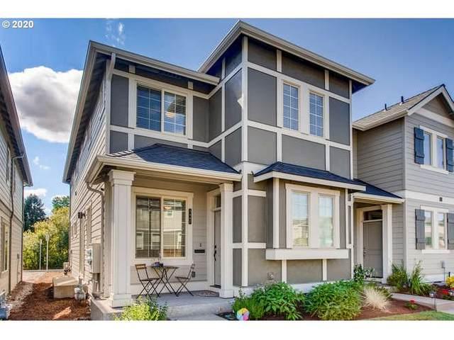 3447 SE Oakmeade Ave, Hillsboro, OR 97123 (MLS #20166393) :: Premiere Property Group LLC