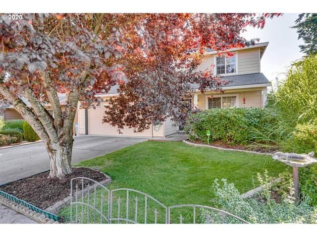 10414 NE 86TH Ave, Vancouver, WA 98662 (MLS #20166432) :: Brantley Christianson Real Estate